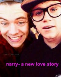 Narry- a new love story