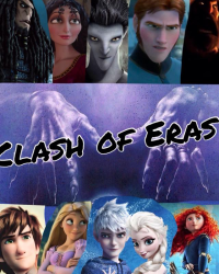 Clash of Eras
