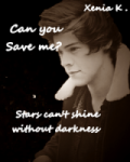 Can you save me? *Harry Styles Fanfiction*