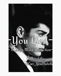 You Lied
