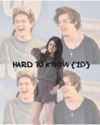 Hard to know {1D}