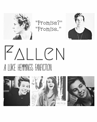 fallen || l.h. fanfiction