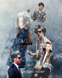 Love Is All You Need ~ 1D