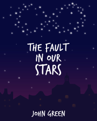 The Fault in Our Stars (Alternative Cover)