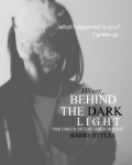 Behind the Dark Light ➸ h.s au [TCOLs No.1]