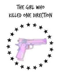 The girl who killed one direction