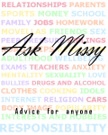 Ask Missy