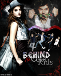 Behind the Cool Kids | 1D Fanfiction
