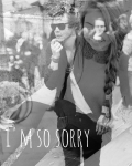 I'm so sorry -HS