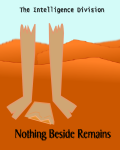 Nothing Beside Remains - Music - Reaction to Ozymandias