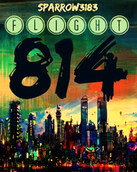 Flight 814 [COMPETITION]