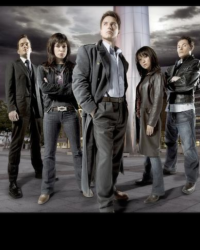How torchwood will end oneday