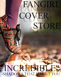 Fangirl Cover Store