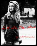 Lost in the moon