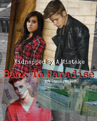 """Kidnapped By A Mistake - """"Back To Paradise!"""" Del 2. - Jason McCann"""
