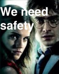 We need Safety~part 1