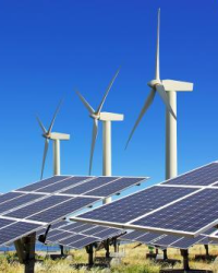 Elliott and Associates renewable energy review europe - Fornybar energy foretag