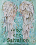Angel and Salvation