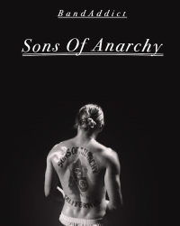 Sons Of Anarchy//a.i//