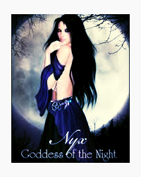 Goddess Of Night