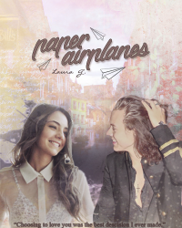 Paper Airplanes (Harry Styles)