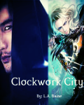 Clockwork City