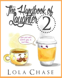 The Handbook of laughter (2)