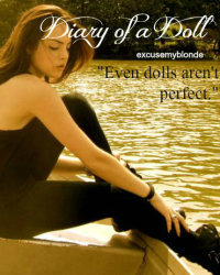 Diary of a Doll (on hold)