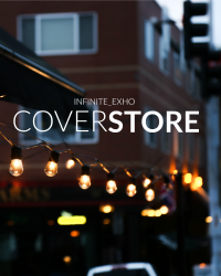 The Amazing Coverstore for Awesome People