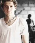 ~ I'm half a heart without you ~ | 1D | Oneshot