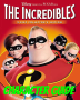 The Incredibles: Character Guide