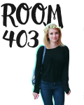 ROOM 403 | one direction - PAUSE