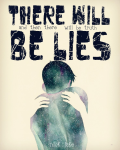 There will be lies cover design