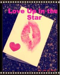 Love up in the Stars