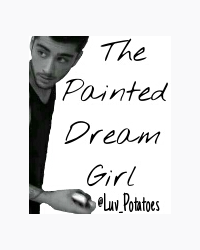 The Painted Dream Girl