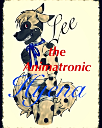 My favourite (fnaf fanfiction)