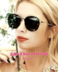 Like A Star on the sky (just on Earth)