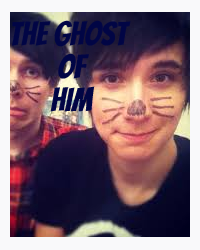 The Ghost of Him