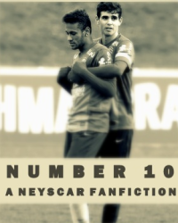 Number Ten (A Neyscar Fanfiction)