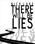 There Will Be Lies - Alternate Cover 3