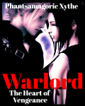 WARLORD (The Heart of Vengeance: The Heir)