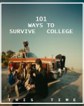 101 ways to survive college.