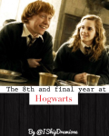 The 8th and final year at Hogwarts