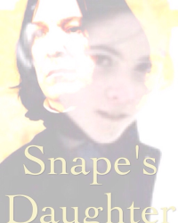 Snape's Daughter