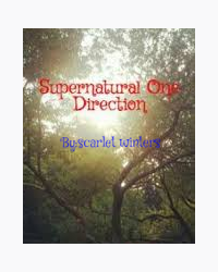 supernatural one direction