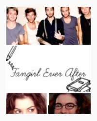 Fangirl Ever After