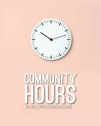 Community Hours