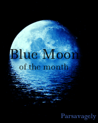 Blue Moon [of the month]