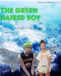 The Green Haired Boy