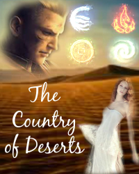 The Country of Deserts